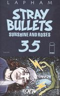 Stray Bullets Sunshine and Roses (2014) 35