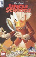 Uncle Scrooge (2015 IDW) 34B