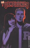 Vampironica (2018 Archie) 2A