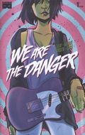 We Are The Danger (2018 Black Mask) 1