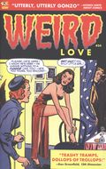 Weird Love (2014 IDW) 24
