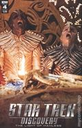 Star Trek Discovery The Light of Kahless (2017 IDW) 4B