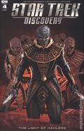 Star Trek Discovery The Light of Kahless (2017 IDW) 4RIA