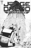 Judge Dredd Under Siege (2018 IDW) 1RIA