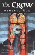 Crow Memento Mori (2018 IDW) 3A