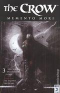 Crow Memento Mori (2018 IDW) 3B