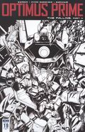 Optimus Prime (2016 IDW) 19RI