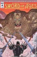 Sword of Ages (2017 IDW) 4B