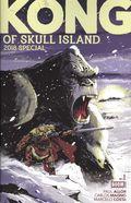 Kong of Skull Island Special (2018) 1