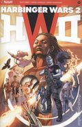 Harbinger Wars 2 (2018 Valiant) 1A