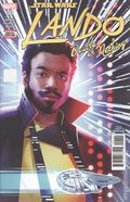 Star Wars Lando Double or Nothing (2018) 1A