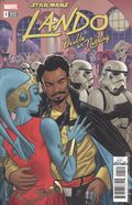 Star Wars Lando Double or Nothing (2018) 1B