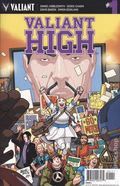 Valiant High (2018 Valiant) 1A