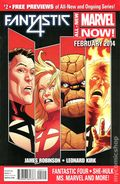 All New Marvel Now Previews (2014 Marvel) 2