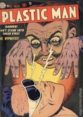 Plastic Man (1943 Vital/Quality) 35