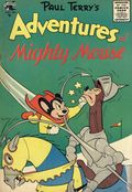 Adventures of Mighty Mouse (1955 Pines/Dell/Gold Key) 127