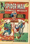 Spider-Man Comics Weekly (1973 UK) 31