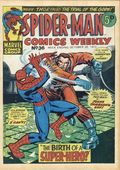 Spider-Man Comics Weekly (1973 UK) 36