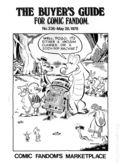 Comics Buyer's Guide (1971) 236MH