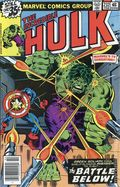 Incredible Hulk (1962-1999 1st Series) 232
