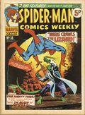 Spider-Man Comics Weekly (1973 UK) 38