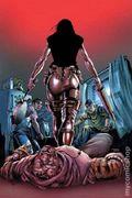 Jennifer Blood (2011 Dynamite) 2BDF