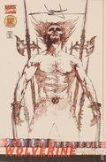 X-Men The Movie Wolverine Prequel (2000) 1DF.B.SIGNED
