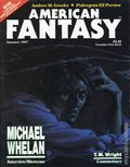 American Fantasy (1986 2nd Series Robert & Nancy Garcia) 4