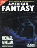 American Fantasy (1986 2nd Series Robert & Nancy Garcia) 4