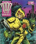 Best of 2000 AD Monthly (1985) 50