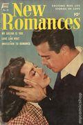 New Romances (1951 Standard) 18