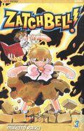 Zatch Bell! TPB (2005 Digest) 3-1ST