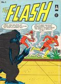 Flash (1962) British Series 1