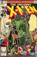 Uncanny X-Men (1963 1st Series) UK Edition 145UK