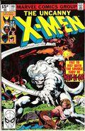 Uncanny X-Men (1963 1st Series) UK Edition 140UK