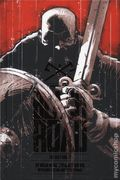 Black Road The Holy North HC (2018 Image) 1-1ST
