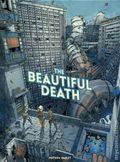 Beautiful Death HC (2018 Titan Comics) 1-1ST