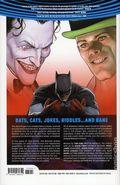 Batman HC (2017 DC Universe Rebirth) Deluxe Edition 2-1ST