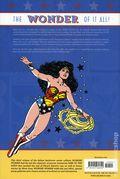 Wonder Woman Omnibus HC (2015 DC) By George Perez 3-1ST