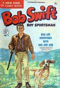 Bob Swift (1951 Miller) UK Edition 2