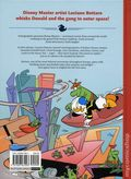Donald Duck Uncle Scrooge's Money Rocket HC (2018 FB) Disney Masters 1-1ST