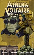 Athena Voltaire TPB (2017-2019 Action Lab) By Steve Bryant 2-1ST
