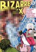 Bizarre Sex (1972 Kitchen Sink) #4, 1st Printing