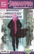 Exit Stage Left The Snagglepuss Chronicles (2017 DC) 6A