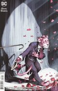 Exit Stage Left The Snagglepuss Chronicles (2017 DC) 6B