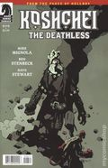 Koshchei The Deathless (2017) 6