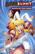 Blade Bunny TPB (2016- AP) 3-1ST