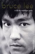Bruce Lee A Life HC (2018 Simon Spotlight) 1-1ST