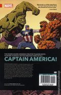 Captain America Home of the Brave TPB (2018 Marvel) 1-1ST