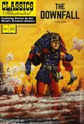 Classics Illustrated GN (2009- Classic Comic Store Edition) 50-1ST